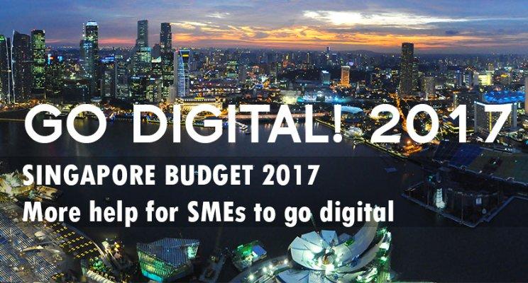 go digital 2017 singapore
